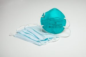 PPE / Wound Care